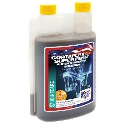 Cortaflex HA Super Fenn Super Strength Solution 1l (zapas na 2 m-ce)