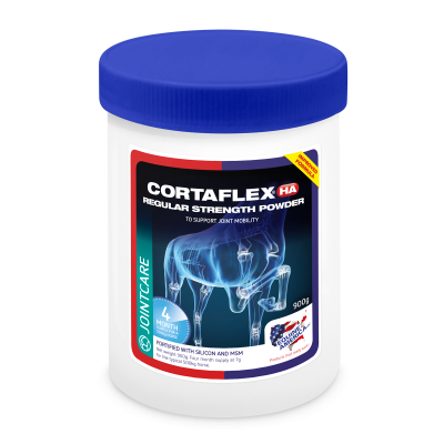 Cortaflex HA Regular Strength Powder 900g (zapas na 4 m-ce)