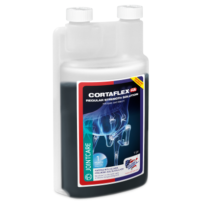 Cortaflex HA Regular Strength  Solution 1l (zapas na 1 m-c)