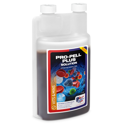 ProPell Plus Solution 1l (zapas na 1 m-c)