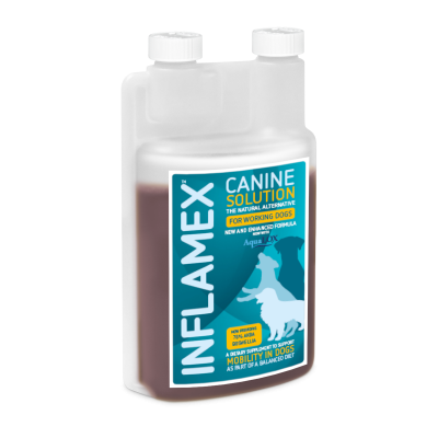 Canine Inflamex Solution 500 ml