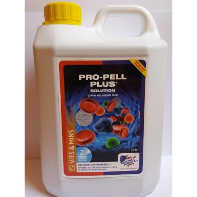 ProPell Plus Solution 2l (zapas na 2 m-ce)