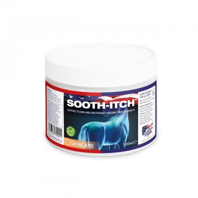 Sooth Itch 500 ml
